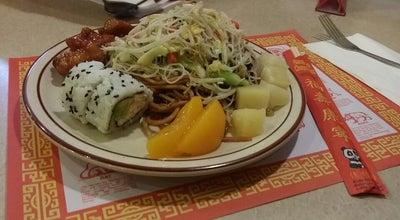 Photo of Chinese Restaurant Ming House at 888 S Main St, Cottonwood, AZ 86326, United States