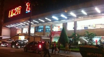 Photo of Supermarket Supermercados Líder & Magazan at Av. Visconde De Souza Franco, 1089, Belém 66053-000, Brazil