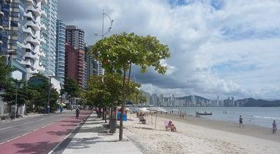 Photo of Beach Beira-Mar de Balneário Camboriú at Pr. De Balneário Camboriú, Balneário Camboriú, Brazil