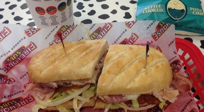 Photo of Food Firehouse Subs at 11560 Panama City Beach Pkwy, Panama City, FL 32407, United States