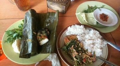 Photo of Indonesian Restaurant Cibiuk Traditional Resto at Jl Perum Telukjambe No 1, Telukjambe, Indonesia