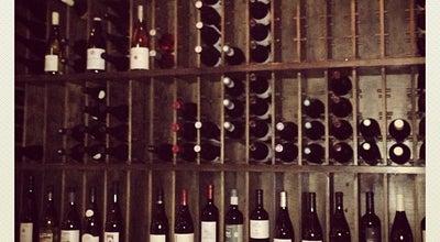 Photo of Wine Bar Pause Wine Bar at 1666 Market St, San Francisco, CA 94102, United States