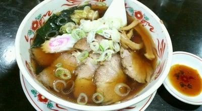 Photo of Ramen / Noodle House 麺ずワールドセカンド(2ND) at 新本町24-1, 豊橋市 440-0892, Japan