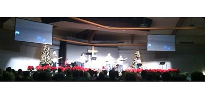Photo of Church Redemption Church - Tempe Campus at 2150 E Southern Ave, Tempe, AZ 85282, United States