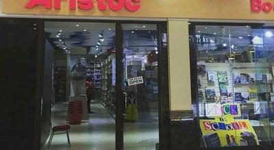 Photo of Bookstore Aristoc  Bookstore acacia mall at Uganda