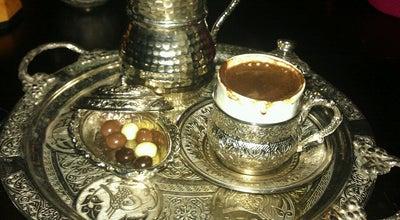 Photo of Coffee Shop Kahveci Baba at Meydankapı Mahallesi Pervane Medresesi, Sinop 57000, Turkey