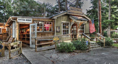 Photo of American Restaurant Old 27 Grill at 19992 Highway 181, Fairhope, AL 36532, United States