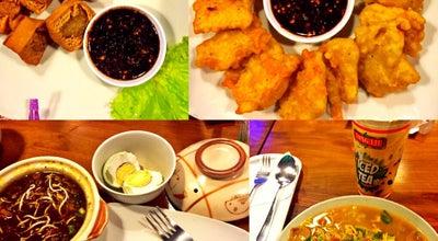 Photo of Tea Room Tong Tji Tea Bar at Solo Paragon Mall, Surakarta 57144, Indonesia