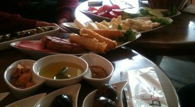 Photo of Cafe Febbre Cafe at Recai Güreli Caddesi, Muğla 48000, Turkey