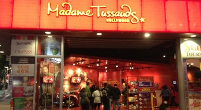 Photo of Museum Madame Tussauds Hollywood at 6933 Hollywood Blvd, Los Angeles, CA 90028, United States