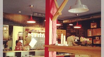 Photo of Coffee Shop Cafesito at Eisengasse 3, Dornbirn 6850, Austria