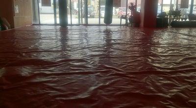 Photo of Martial Arts Dojo ブラジリアン柔術&総合格闘技道場 クラブバーバリアン at 大町2区287-3, 富山市 939-8073, Japan