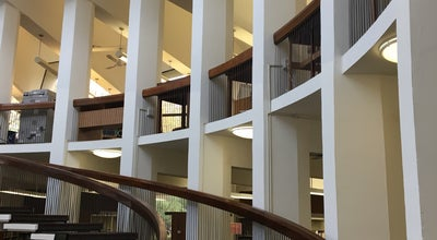Photo of Library Englewood Public Library at 31 Engle St, Englewood, NJ 07631, United States