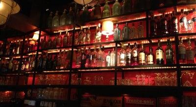 Photo of Bar Bar des Amis at Eiermarkt 19, Brugge 8000, Belgium