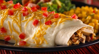 Photo of Mexican Restaurant El Chico Cafe at 420 Realtor Ave, Texarkana, AR 71854, United States