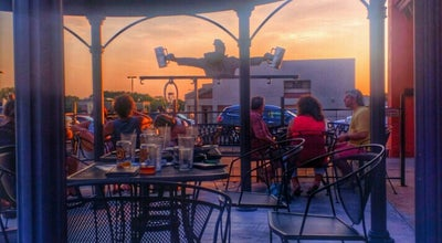 Photo of Brewery Wichita Brewing Company & Pizzeria at 535 N Woodlawn St, Wichita, KS 67208, United States