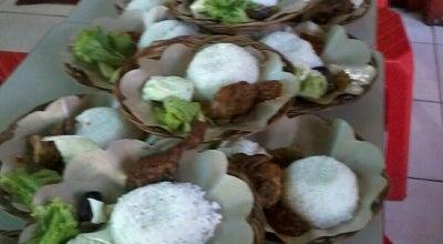 Photo of Fried Chicken Joint AyamQu at Jl. Veteran, Padang, Indonesia