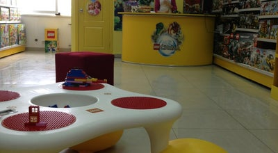 Photo of Toy / Game Store Lego at Ukraine