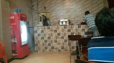 Photo of Cafe Apple Ice Cafe at Uganda
