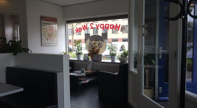 Photo of Chinese Restaurant happy2wok at Jim Hensonstraat 1, almere, Netherlands