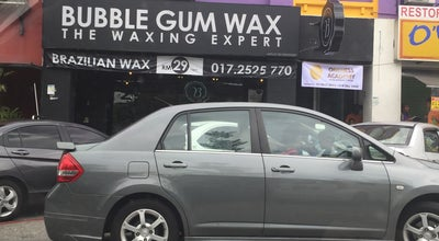Photo of Spa Bubble Gum Wax the Waxing Expert at 57, Jalan Usj10/1a, Subang Jaya, Malaysia