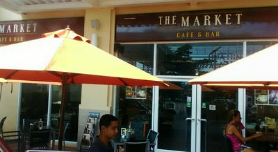 Photo of Wine Bar The market cafe&bar at Hua-hin Market Village (1st., Thailand