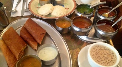 Photo of Vegetarian / Vegan Restaurant Dosa Delight at 3566 73rd St, Jackson Heights, NY 11372, United States