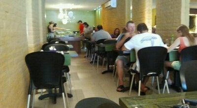 Photo of Brazilian Restaurant Oliva at R. Eugênio Netto, 369, Ljs. 03/04, Vitória 29056-235, Brazil