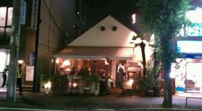 Photo of Bar キールズ バー ハウス 青葉台 (KEEL'S BAR HOUSE Aobadai) at 青葉区青葉台2-11-28, Yokohama 227-0062, Japan