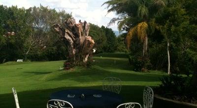 Photo of Golf Course Club de golf cuernavaca at Cuernavaca, Mexico