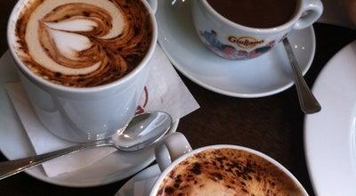 Photo of Coffee Shop ItaLee Caffè Italiano at 128 Oliver Plunkett St, Cork, Ireland