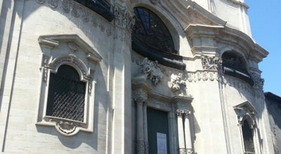 Photo of Historic Site Chiesa della Badia di Sant'Agata at Via Vittorio Emanuele Ii, 163, Catania 95124, Italy