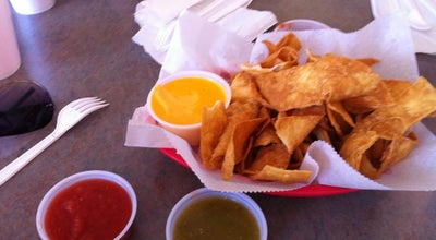 Photo of Taco Place California Tacos and More at 3235 California St, Omaha, NE 68131, United States
