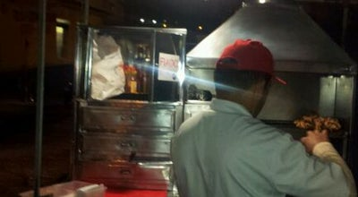 Photo of Food Truck Espetinho do Inacio at Rua Benedito Soares Fernandes, Osasco 06020-070, Brazil