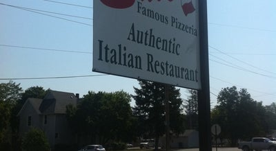 Photo of Italian Restaurant Sal's Famous Pizzeria at 350 E Main St, Plainfield, IN 46168, United States