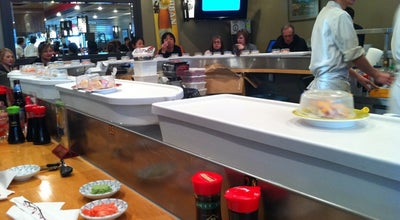Photo of Sushi Restaurant Kinjo Sushi & Grill at 7101 Macleod Tr. Sw, Calgary, AB, Canada