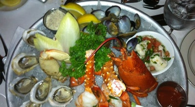 Photo of Seafood Restaurant Joe Fortes Seafood & Chop House at 777 Thurlow St, Vancouver, Ca V6E 3V5, Canada