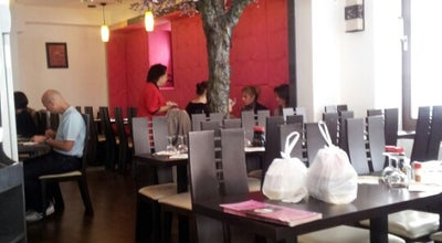 Photo of Japanese Restaurant Kawasaki at 8 Rue Madame De Sanzillon, Clichy 92110, France