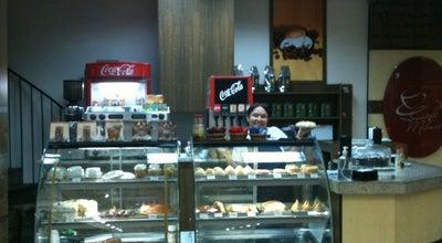 Photo of Coffee Shop Café Mania at Pátio Central Shopping, Patos de Minas 38700-022, Brazil