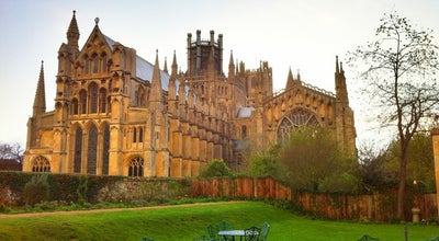 Photo of Church Ely Cathedral at Minster Place, Ely CB7 4DL, United Kingdom