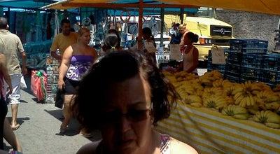 Photo of Food Truck Feira Livre - Itapark at Av. Hermínio Pegoraro, 300, Mauá, Brazil