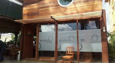Photo of Coffee Shop Endiro Coffee at Cooper Road, Kololo, Uganda