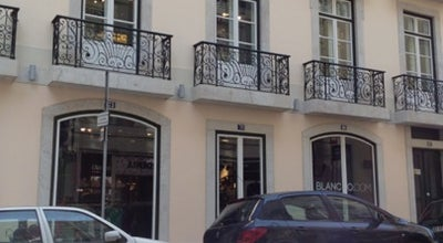 Photo of Boutique Blanco at R. Garrett 33, Lisboa, Portugal