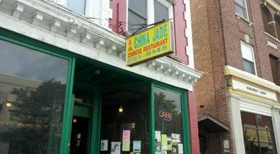 Photo of Chinese Restaurant China Jade at Main Street, Saranac Lake, NY 12983, United States