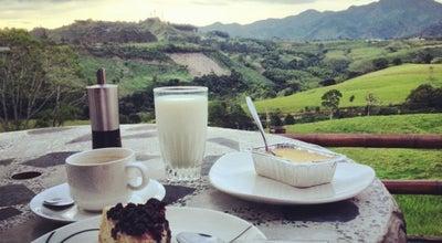 Photo of French Restaurant El Parisino at Km 2 Via Pereira - Cerritos, Pereira, Colombia