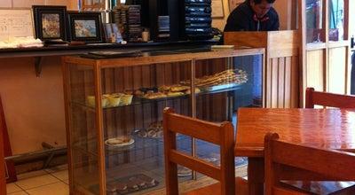 Photo of Coffee Shop Cafe Ayllu at Calle Almagro 133, Cuzco, Peru
