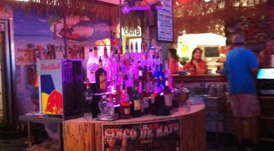 Photo of Wings Joint Bunky's Raw Bar & Seafood Grille at 2372 N Highway A1a, Indialantic, FL 32903, United States