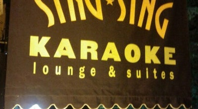 Photo of Karaoke Bar Sing Sing Karaoke at 9 Saint Marks Pl, New York, NY 10003, United States