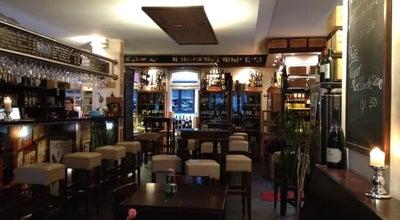Photo of Wine Bar Vertical Weinbar at Kockerellstr. 13, Aachen 52062, Germany