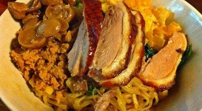 Photo of Chinese Restaurant Mangkok Ayam at Setiabudhi Supermarket, Bandung 40141, Indonesia
